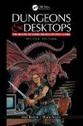 Cover-Bild zu eBook Dungeons and Desktops