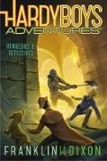 Cover-Bild zu eBook Dungeons & Detectives