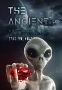 Cover-Bild zu Wilkins, Eric: The Ancient Nemesis