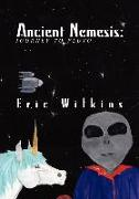 Cover-Bild zu Wilkins, Eric: Ancient Nemesis: Journey to Pluto
