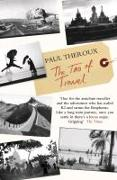 Cover-Bild zu Theroux, Paul: The Tao of Travel