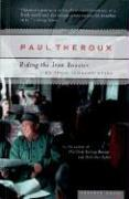 Cover-Bild zu Theroux, Paul: Riding the Iron Rooster