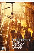 Cover-Bild zu Theroux, Paul: The Great Railway Bazaar