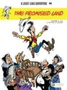 Cover-Bild zu Achde, Achde: PROMISED LAND