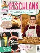 Cover-Bild zu Altekrüger, Güldane: Wölkchenbäckerei - BACK DICH SCHLANK