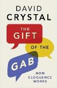 Cover-Bild zu Crystal, David: The Gift of the Gab