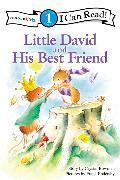 Cover-Bild zu Bowman, Crystal: Little David and His Best Friend