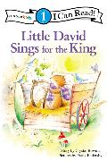 Cover-Bild zu Bowman, Crystal: Little David Sings for the King