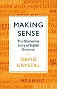 Cover-Bild zu Crystal, David: Making Sense