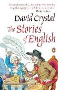 Cover-Bild zu Crystal, David: The Stories of English