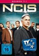Cover-Bild zu Weatherly, Michael (Schausp.): NCIS. Staffel 7.1
