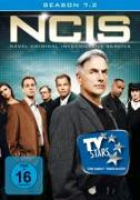 Cover-Bild zu Weatherly, Michael (Schausp.): NCIS. Staffel 7.2