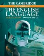 Cover-Bild zu Crystal, David: The Cambridge Encyclopedia of the English Language