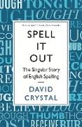Cover-Bild zu Crystal, David: Spell It Out