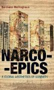 Cover-Bild zu Herlinghaus , Professor Hermann: Narcoepics