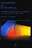 Cover-Bild zu Herlinghaus, Hermann: Intermedialität als Erzählerfahrung