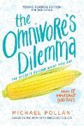 Cover-Bild zu Pollan, Michael: The Omnivore's Dilemma