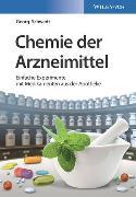 Cover-Bild zu Schwedt, Georg: Chemie der Arzneimittel