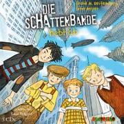 Cover-Bild zu Reifenberg, Frank M.: Die Schattenbande hebt ab (5)