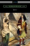 Cover-Bild zu Marquis De Sade: Justine