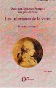 Cover-Bild zu Marquis de Sade, Donatien Alphonse François: Les Infortunes de la vertu