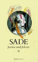 Cover-Bild zu Sade, D. A. F. Marquis de: Justine und Juliette 02. Justine und Juliette 02