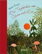 Cover-Bild zu Twain, Mark: Die Tagebücher von Adam und Eva