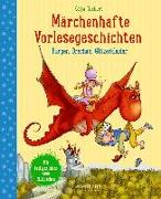 Cover-Bild zu Richert, Katja: Märchenhafte Vorlesegeschichten