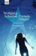 Cover-Bild zu Schorlau, Wolfgang: Fremde Wasser