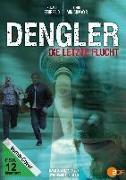 Cover-Bild zu Kraume, Lars: Dengler - Die letzte Flucht