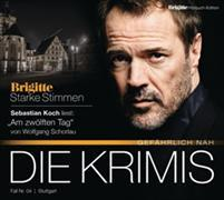 Cover-Bild zu Schorlau, Wolfgang: Am zwölften Tag