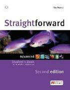 Cover-Bild zu Norris, Roy: Straightforward Second Edition Advanced. Package
