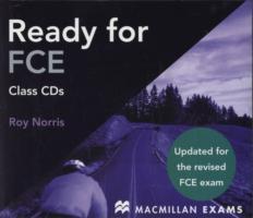 Cover-Bild zu Norris, Roy: New Ready for Fce: Audio CD