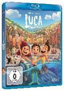 Cover-Bild zu Luca
