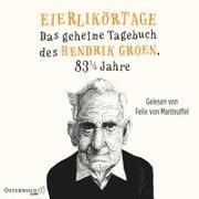Cover-Bild zu Groen, Hendrik: Eierlikörtage
