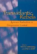 Cover-Bild zu Summerhill, Thomas (Hrsg.): Transatlantic Rebels: Agrarian Radicalism in Comparative Context