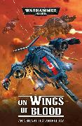Cover-Bild zu Thorpe, Gav: On Wings of Blood
