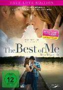 Cover-Bild zu Goodloe, J. Mills: The Best of Me - Mein Weg zu dir