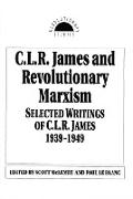 Cover-Bild zu McLemee, Scott: C. L. R. James and Revolutionary Marxism