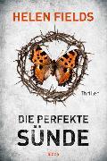 Cover-Bild zu Fields, Helen: Die perfekte Sünde