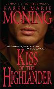 Cover-Bild zu Moning, Karen Marie: Kiss of the Highlander