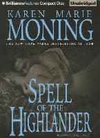 Cover-Bild zu Moning, Karen Marie: Spell of the Highlander