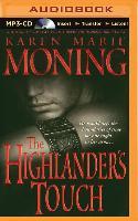 Cover-Bild zu Moning, Karen Marie: The Highlander's Touch