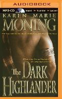 Cover-Bild zu Moning, Karen Marie: The Dark Highlander