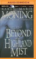 Cover-Bild zu Moning, Karen Marie: Beyond the Highland Mist