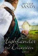Cover-Bild zu Sands, Lynsay: Ein Highlander zu Diensten