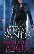 Cover-Bild zu Sands, Lynsay: Immortal Angel