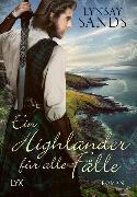 Cover-Bild zu Sands, Lynsay: Ein Highlander für alle Fälle