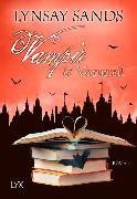Cover-Bild zu Sands, Lynsay: Vampir & Vorurteil