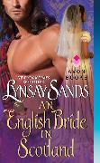 Cover-Bild zu Sands, Lynsay: An English Bride in Scotland